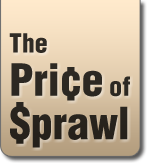 The Price of Sprawl